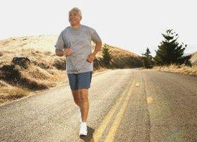 Хорошая физическая форма обеспечивает защиту от рака