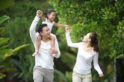 Воспитание в полной и неполной семье влияет на развитие мозга