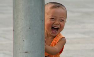 Смех облегчает боль