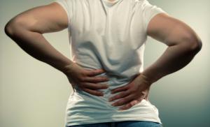 4 упражнения для профилактики боли в области поясницы