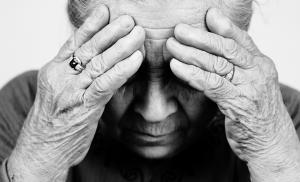 Количество больных деменцией вырастет в три раза к 2050 году