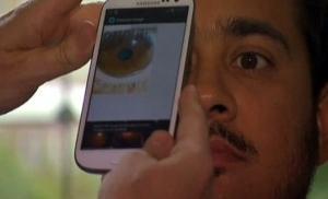 Протестирован способ диагностики болезней глаз при помощи смартфона