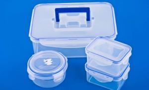 О безопасности пластиковой посуды