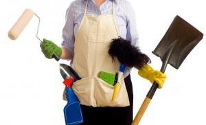 Незавершенные дела по дому наносят вред здоровью