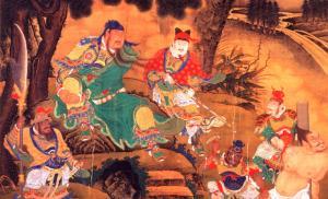Миллионы современных мужчин являются потомками 11 лидеров азиатских династий