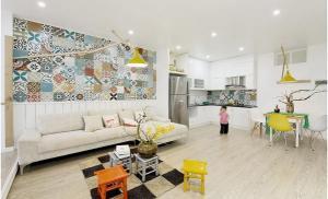 Организация пространства в доме - способ избавления от волнения