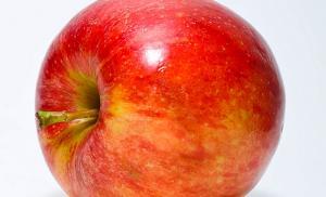 Яблоки помогают снизить риск возникновения рака
