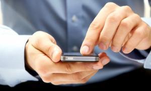 Любители смартфонов ведут менее активный образ жизни