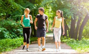 Подтверждайте слова делом: Улучшайте здоровье своего сердца шаг за шагом