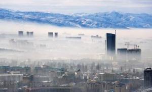 Загрязнение воздуха, даже ниже стандартов ЕС, приводит к преждевременной смерти