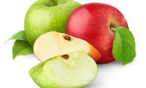 Потребление яблок снижает вероятность наступления смерти в результате болезней сердца