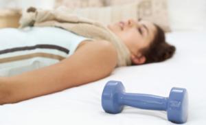 Физические нагрузки как средство для достижения качественного сна