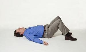 Боремся со стрессом и болью при помощи дыхания