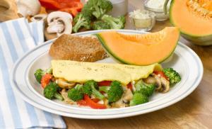 Пропуск завтрака повышает риск сердечного приступа