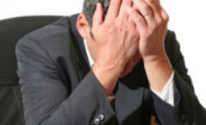 Глубокий вдох и стресс