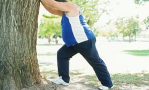 Вы физически активны, но у вас имеется лишний вес?