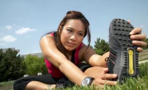 10-минутный комплекс упражнений для поддержания мышц.
