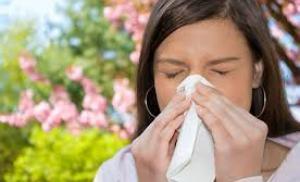 Летняя простуда