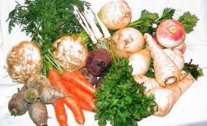 Корнеплодные овощи – здоровая замена картошке фри