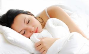 Сон - путь к молодой коже