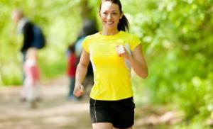 Рак молочной железы и физические упражнения