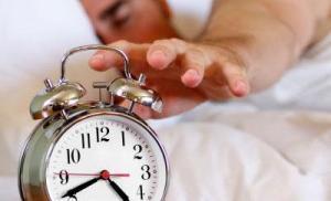 Нехватка сна может привести к проблемам с сердцем, ожирению и диабету