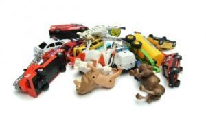 Выбираем ребенку безопасную игрушку