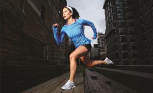 Прогулки и физическая активность - путь к молодой коже