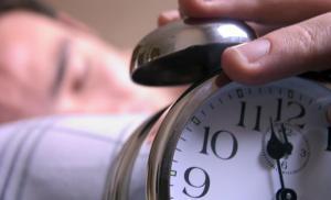 Как не чувствовать усталость от недостатка сна?