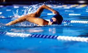 Плавание и здоровье