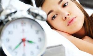 Здоровые привычки для сна