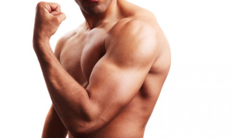 Красивые мышцы без упражнений могут стать реальностью