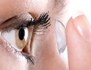 Разработаны контактные линзы для лечения глаукомы
