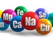 Берегите минералы! Ведь Вашему организму необходим не только кальций, но и магний.