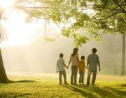 Прогулки с детьми