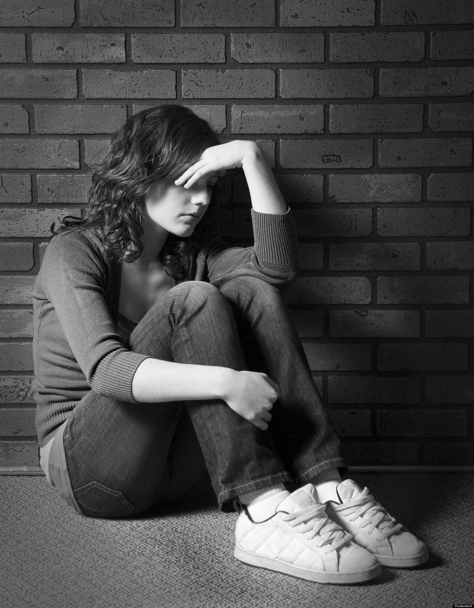 the psychology behind adolescent depression The epidemiological characteristics of depressive symptoms in the left-behind children and adolescents of 27-item children׳s depression.